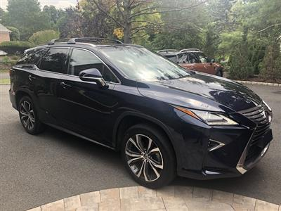 2018 Lexus RX 350L lease in Fords ,NJ - Swapalease.com