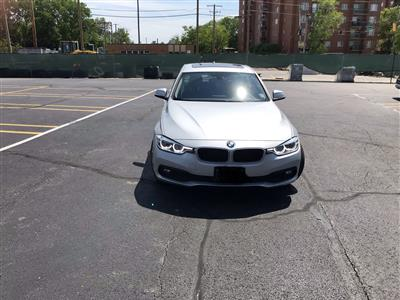2018 BMW 3 Series lease in Desplaines,IL - Swapalease.com