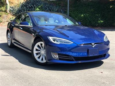 2016 Tesla Model S lease in Beverly Hills,CA - Swapalease.com