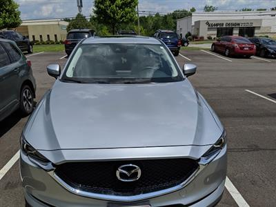 2017 Mazda CX-5 lease in Cincinnati,OH - Swapalease.com