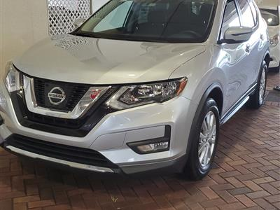 2017 Nissan Rogue lease in Hallandale Beach,FL - Swapalease.com