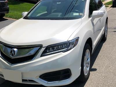 Acura Rdx Lease Deals >> Acura Lease Deals Swapalease Com