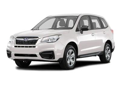 2018 Subaru Forester lease in Manhattan,NY - Swapalease.com