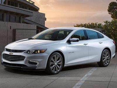 2017 Chevrolet Malibu lease in Lebanon,IN - Swapalease.com