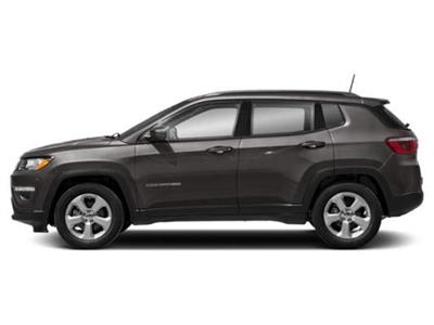 2018 Jeep Compass lease in Northvale,NJ - Swapalease.com