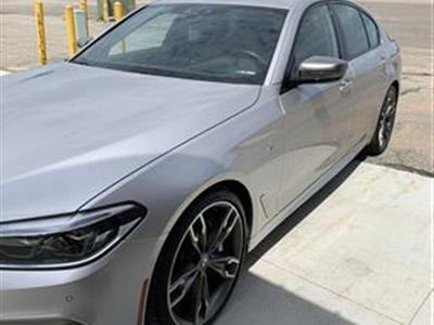 2019 BMW 5 Series lease in canton,MI - Swapalease.com