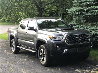 2019 Toyota Tacoma lease in Macedonia,OH - Swapalease.com