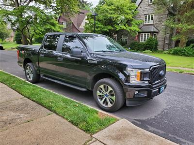 2019 Ford F-150 lease in Drexel Hill,PA - Swapalease.com