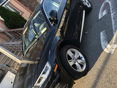 2018 Audi Q5 lease in Jamaica,NY - Swapalease.com