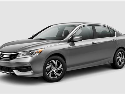 2017 Honda Accord lease in Chesterfield,MO - Swapalease.com