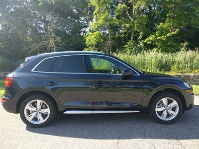 2018 Audi Q5 lease in Old Greenwich,CT - Swapalease.com
