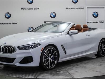 2019 BMW 8 Series lease in Ventnor,NJ - Swapalease.com