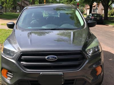 2017 Ford Escape lease in Sioux Falls,SD - Swapalease.com