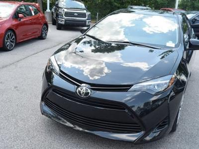 2018 Toyota Corolla lease in Rochester,NY - Swapalease.com