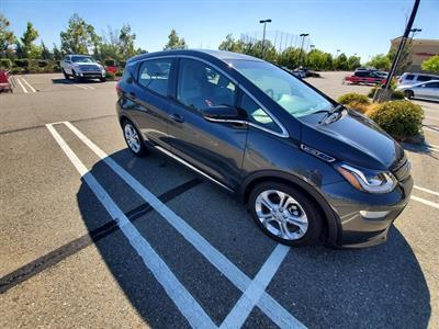 2017 Chevrolet Bolt EV lease in Rocklin,CA - Swapalease.com