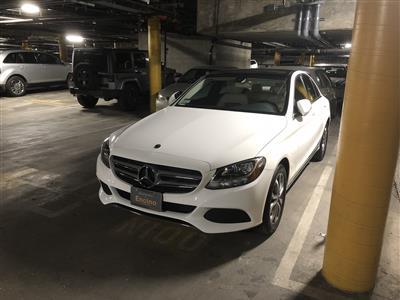 2018 Mercedes-Benz C-Class lease in Irvine,CA - Swapalease.com