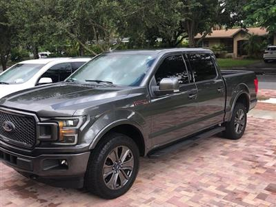 2018 Ford F-150 lease in PLANTATION,FL - Swapalease.com