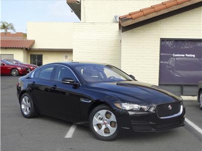 2017 Jaguar XE lease in San Diego,CA - Swapalease.com
