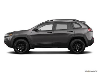 2019 Jeep Cherokee lease in Commerce City,CO - Swapalease.com