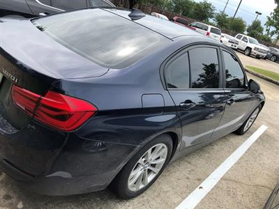 2017 BMW 3 Series lease in Humble,TX - Swapalease.com