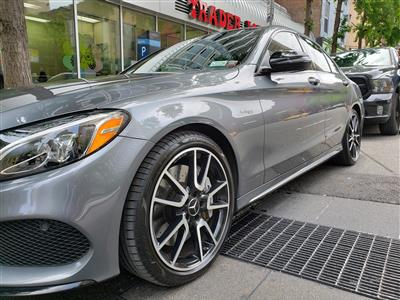 2018 Mercedes-Benz C-Class lease in Roslyn,NY - Swapalease.com