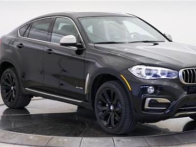 2017 BMW X6 lease in Hermosa Beach,CA - Swapalease.com