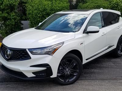 2019 Acura RDX lease in Queens Village,NY - Swapalease.com