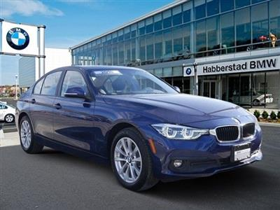 2018 BMW 3 Series lease in Westport,CT - Swapalease.com