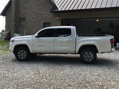 2018 Toyota Tacoma lease in Claysville ,PA - Swapalease.com