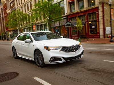 2018 Acura TLX lease in Brooklyn,NY - Swapalease.com