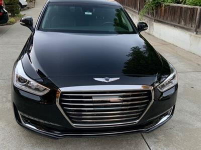 2017 Genesis G90 lease in Berkley,CA - Swapalease.com