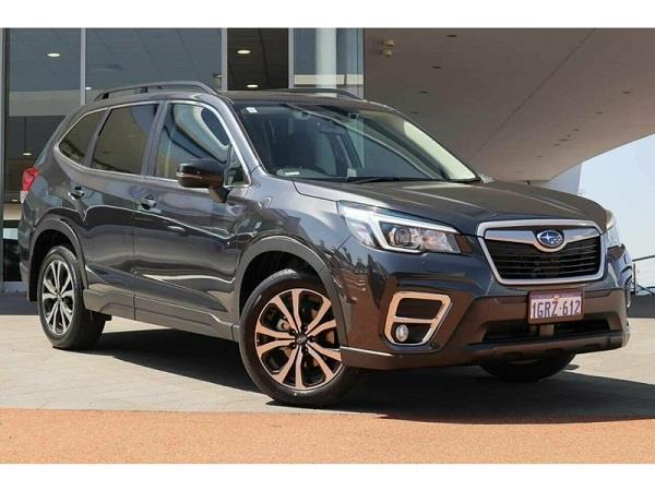 Lease A Subaru >> 2019 Subaru Forester Lease In Jersey City Nj
