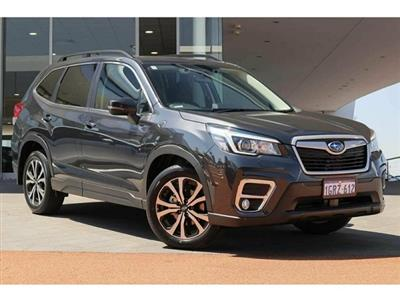 2019 Subaru Forester lease in Jersey City,NJ - Swapalease.com