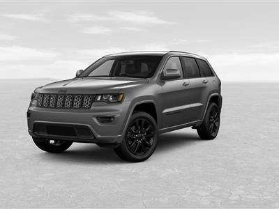 2018 Jeep Grand Cherokee lease in North Providence,RI - Swapalease.com