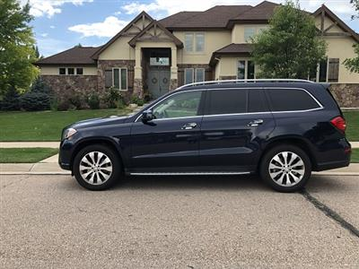 2017 Mercedes-Benz GLS-Class lease in Greeley,CO - Swapalease.com