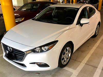 2017 Mazda MAZDA3 lease in North Ridge,CA - Swapalease.com