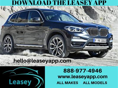2020 BMW X3 lease in Chicago,IL - Swapalease.com