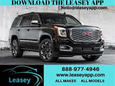 2019 GMC Yukon XL lease in Chicago,IL - Swapalease.com