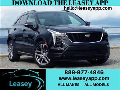 2019 Cadillac XT4 lease in Chicago,IL - Swapalease.com