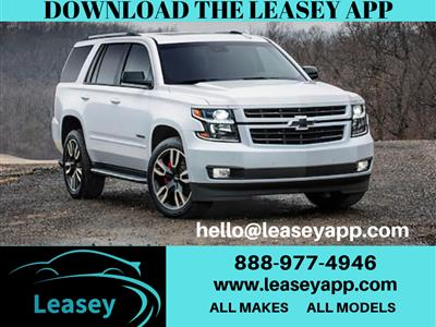 2020 Chevrolet Tahoe lease in Chicago,IL - Swapalease.com
