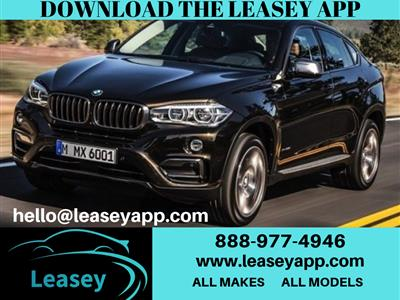 2019 BMW X6 lease in Chicago,IL - Swapalease.com