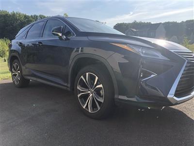 2018 Lexus RX 350L lease in Millstone,NJ - Swapalease.com