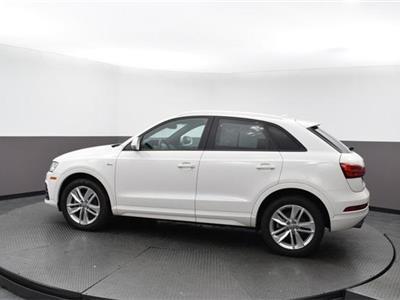 2018 Audi Q3 lease in San Diego,CA - Swapalease.com