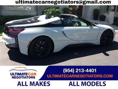 2019 BMW i8 lease in Fort Lauderdale,FL - Swapalease.com