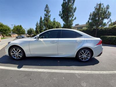 2018 Lexus IS 300 lease in La Mirade,CA - Swapalease.com