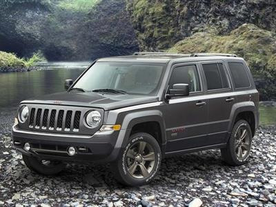 2016 Jeep Patriot lease in Los Angles ,CA - Swapalease.com