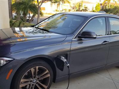 2017 BMW 3 Series lease in San Diego,CA - Swapalease.com