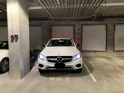 2017 Mercedes-Benz GLC-Class Coupe lease in Boston,MA - Swapalease.com