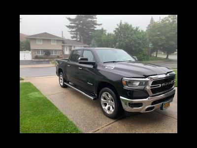 2019 Ram 1500 lease in PLAINVIEW,NY - Swapalease.com