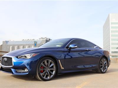 2018 Infiniti Q60 lease in White Plains,NY - Swapalease.com